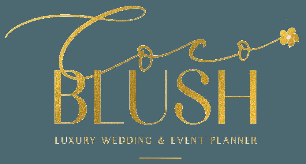 Coco Blush Events